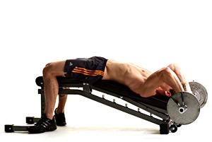 decline triceps 2